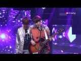 Nick &amp Sammy - Without You @ Simoly K-pop 171117