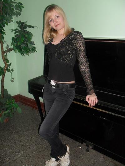 Лена Кушталова, 4 февраля , Донецк, id43609820