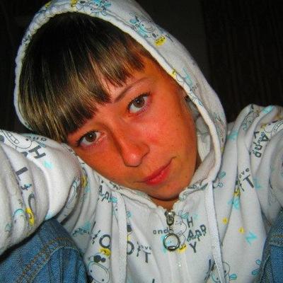 Аня Концевая, 9 декабря 1990, Ханты-Мансийск, id155590194