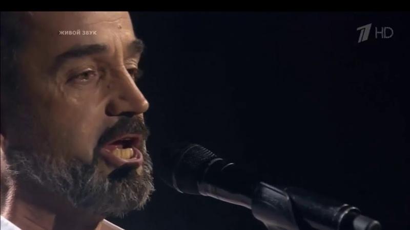 Дмитрий Певцов - Кони привередливые. Три аккорда 3 сезон Финал. Гениальное исполнение!