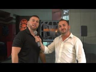 PWS Monday Night Mayhem (Episode 5)