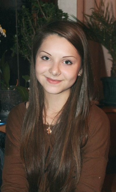 Анна Ющенко, 22 декабря 1995, Киев, id31913303