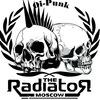 ★★★The RadiatoR/Oi-PunK MoscoW★★★НОВЫЙ АЛЬБОМ!