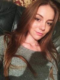 Анастасия Быкова