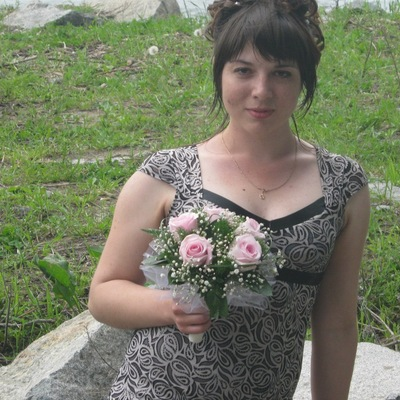 Таня Плотникова, 24 февраля 1987, Брянск, id52745047