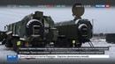 Новости на Россия 24 • Горнострелки совершают марш по Сибири