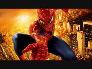 Битва Человека-Паука против Зелёного Гоблина (Человек-Паук 2002)