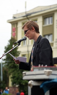 Роман Воробйов