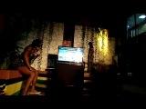 Kimiko Versatile & Paul Newman