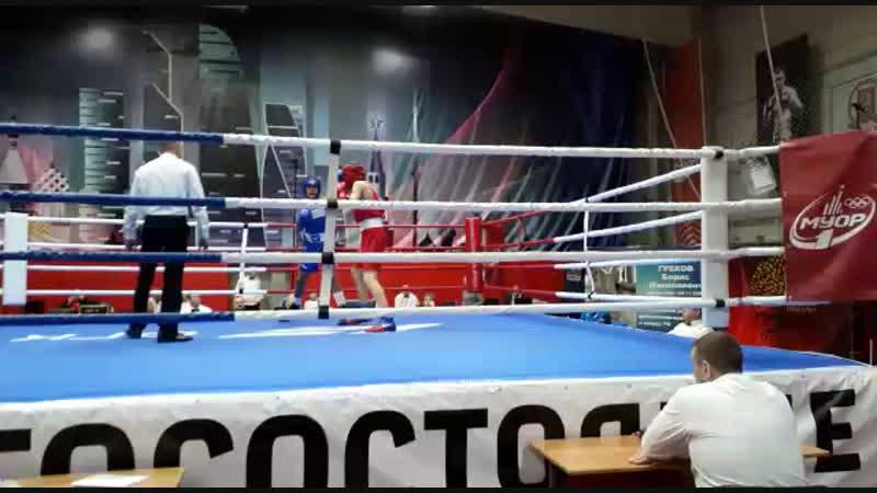 Ставропольский бой