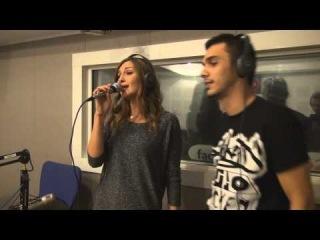 Vescan & Alina Eremia - Empire State of Mind (Live @ Request 629) (2013)