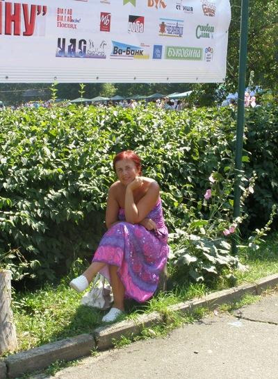 Лидия Кушнир-Царик, 5 июня 1955, Черновцы, id205296788