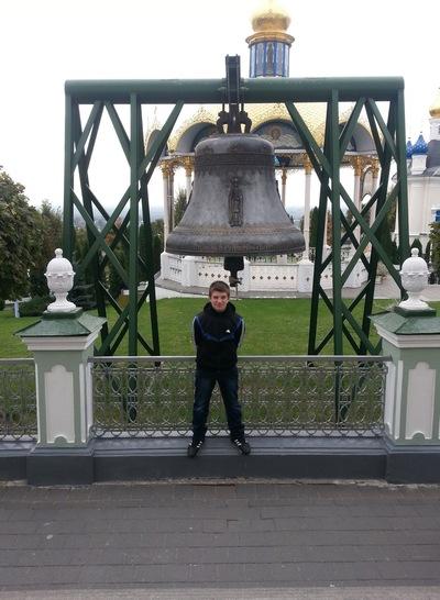 Ігор Олексів, 15 июня , Львов, id122471704