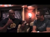 2013 Mr. Olympia Series Ronnie Coleman (SupplementReviews.com)