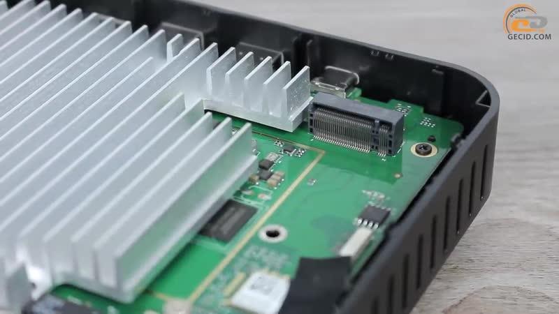 Обзор мини-ПК Vinga Mini BOX B300_ Универсальный помощник