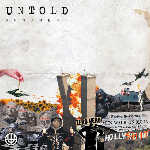 Untold альбом Ornament