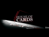 BTS House of Cards Fanfic Trailer