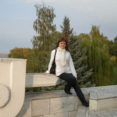Наталья Кухтинова, 5 мая 1993, Самара, id41930938