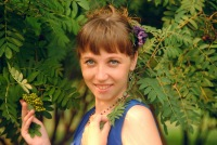 Елена Саблина, 8 февраля 1986, Новосибирск, id20762231