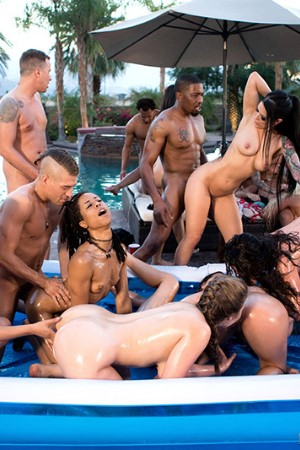 Brazzers - Brazzers House 3: Episode 1