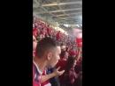 FC Zenit vs FC SPARTAK MOSCOW