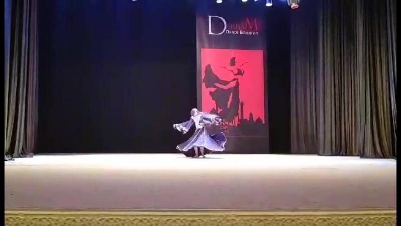 DariyamCup2018 Рыбицкая Анастасия