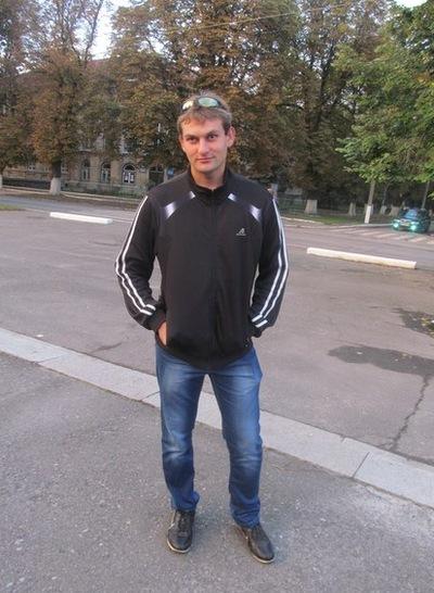 Максим Николаев, 10 мая 1990, Киев, id184152447