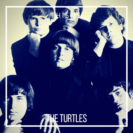 The Turtles альбом This is The Turtles