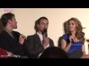 2011 › пресс лаунч сериала Бедлам › 6 апреля