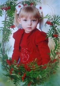 Милана Сапареева, 23 ноября , Вологда, id224629646