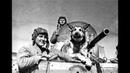 Экипаж бронеавтомобиля БА 10 старший сержант Эндрексон сержант Ершаков и овчарка Джульбарс