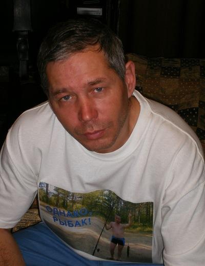 Андрей Мороз, 4 декабря 1969, Череповец, id95905149
