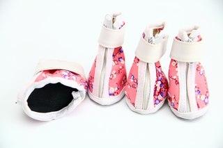 РАСПРОДАЖА обуви для собак, от реагентов и соли. скидка 50%, стоимость 300р