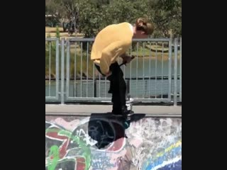Justin Carter | SCOOT