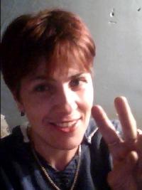 Жанна Хрусталёва, 14 марта , Санкт-Петербург, id174809720