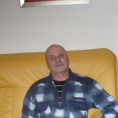 Геннадий Романов, 3 января , Санкт-Петербург, id204026348