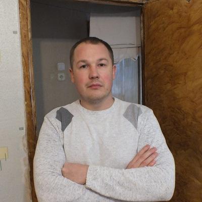 Алексей Шиликов, 21 мая 1981, Северодвинск, id27300221