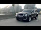 Cadillac ATS Coupe, CT6, XT5 and Escalade- New 2017