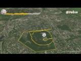 Tula Half Marathon