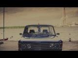 POLISH WORKS | Fiat 125p Air Ride*