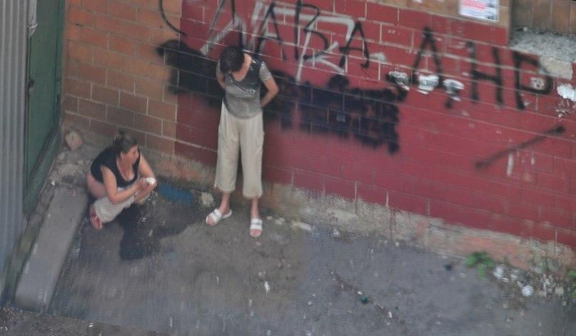 В Горловке террорист подорвал себя на территории ОБОПа - Цензор.НЕТ 2859