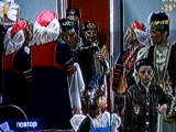 2005г ролик с монитора ба знакомые лица...