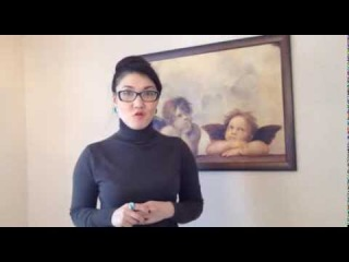 Олеся Ли История с оформлением загран паспорта для ребенка