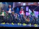 Большие танцы, Казань, финал