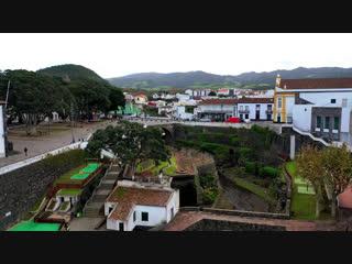 Португалия остров Сан-Мигель