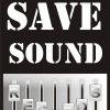 STUDIO Ω SAVE SOUND Ω