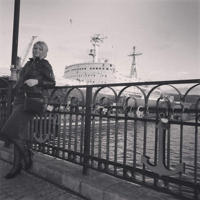 Ирина Перова