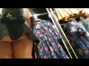 Upskirt Turkish Big ass Mom in Shop ( Upskirt Clan ) edit by TRSyc