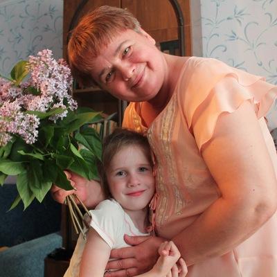 Любовь Муравьева, 4 сентября , Челябинск, id170590367