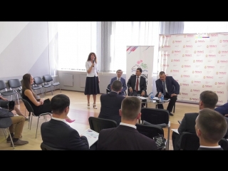 Кто станет наставником финалистов проекта «Лидеры Карелии»?